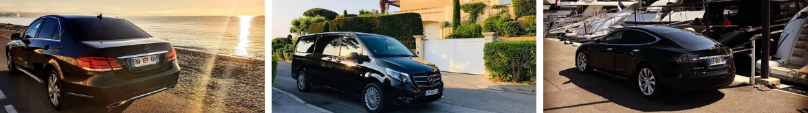 Riviera Driver - Transport voiture chauffeur prive PACA Nice Cannes Antibes 06